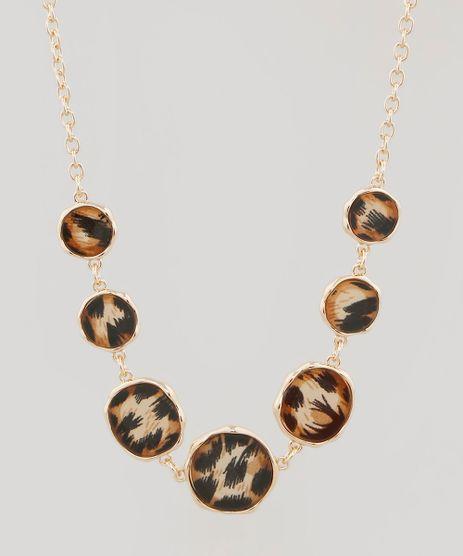 Colar-Feminino-Animal-Print-Dourado-9413003-Dourado_1