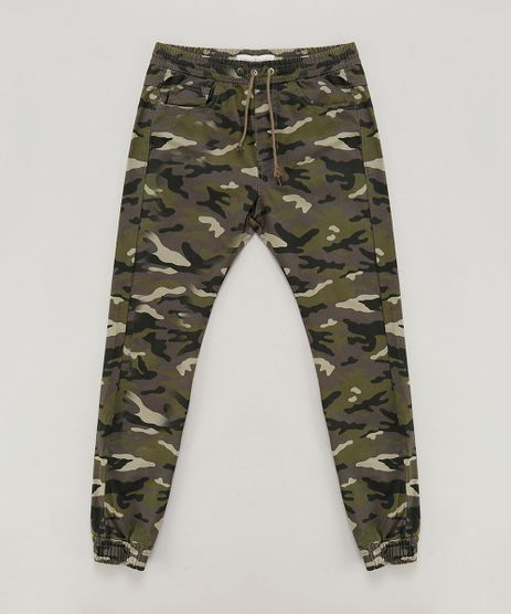 Calca-Color-Infantil-Jogger-Estampada-Camuflada-Verde-Militar-9453590-Verde_Militar_1