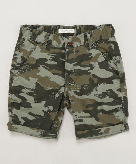 Bermuda-Color-Infantil-Estampada-Camuflada-Alfaiatada-Verde-Militar-9432280-Verde_Militar_1