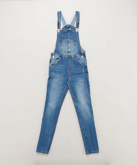 Macacao-Jeans-Infantil-Azul-Medio-9413242-Azul_Medio_1