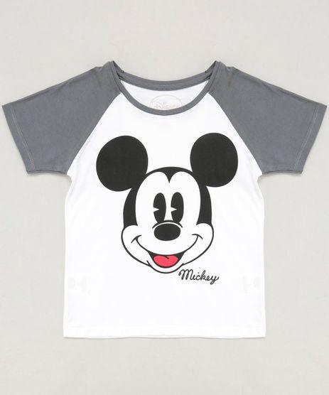 Blusa-Infantil-Mickey-Raglan-Manga-Curta-Decote-Redondo-Branca-9406807-Branco_1