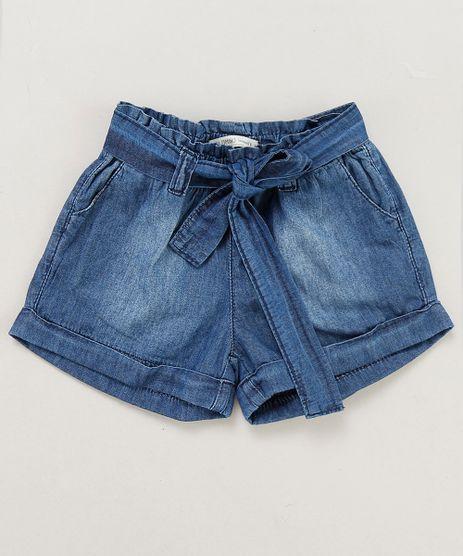 Short-Jeans-Infantil-Clochard-Azul-Escuro-9416226-Azul_Escuro_1