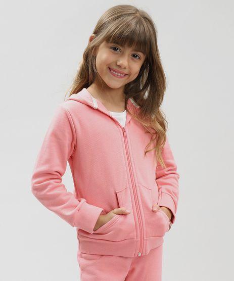 Blusao-Infantil-Basico-em-Moletom-Felpado-com-Capuz-Rosa-9460808-Rosa_1