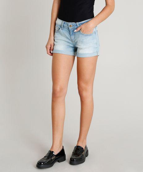 Short-Jeans-Feminino-Reto-Azul-Claro-8250215-Azul_Claro_1