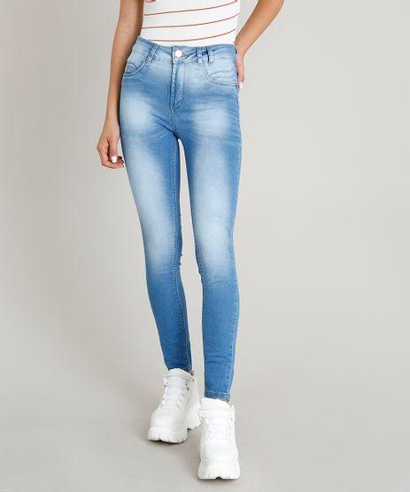 Calca-Jeans-Feminina-Sawary-Cigarrete-Azul-Medio-9446783-Azul_Medio_1