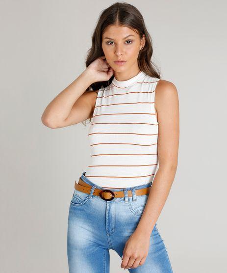 Regata-Feminina-Texturizada-Listrada-Gola-Alta-Off-White-9425458-Off_White_1