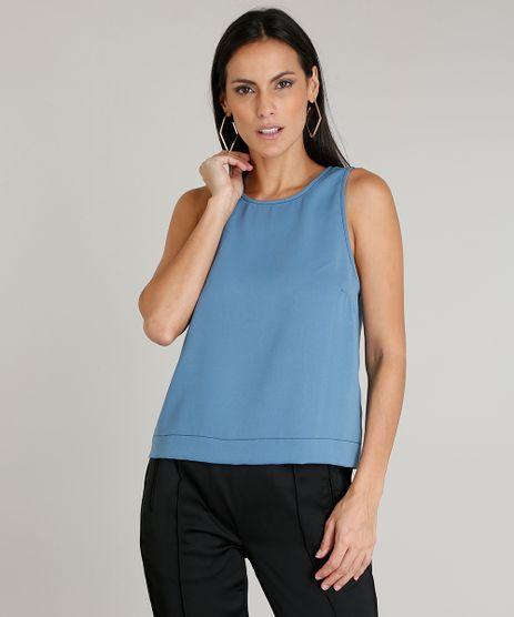 Regata-Feminina-Ampla-Decote-Redondo-Azul-9372370-Azul_1