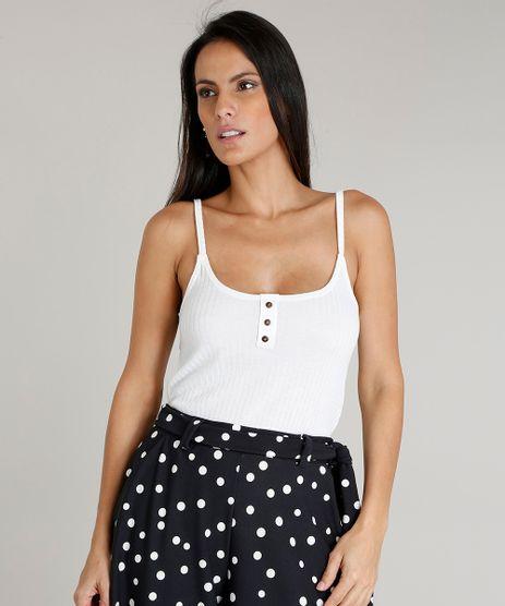 Regata-Feminina-Canelada-com-Botoes-Decote-Redondo-Off-White-9459689-Off_White_1