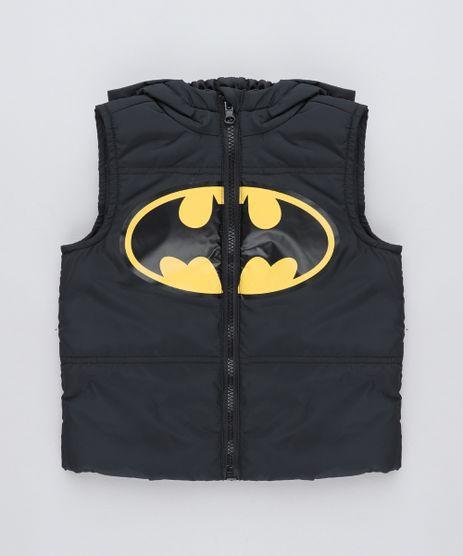 Colete-Puffer-Infantil-Batman-com-Capuz-e-Orelhas-Preto-9344901-Preto_1