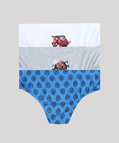 Kit-de-3-Cuecas-Infantis-Homem-Aranha-Multicor-9039656-Multicor_1