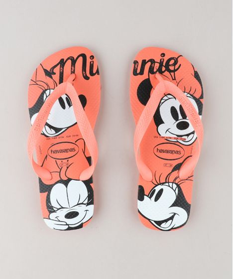 288067a9e Chinelo-Feminino-Havaianas-Minnie-Mouse-Coral-9294530-Coral 1 ...