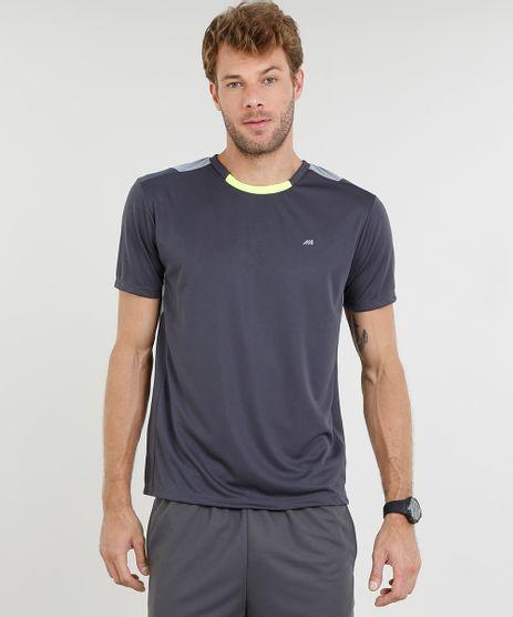 Camiseta-Masculina-Esportiva-Ace-com-Recortes-Manga-Curta-Gola-Careca-Chumbo-9467852-Chumbo_1