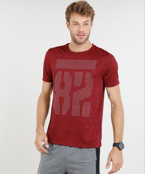 Camiseta-Masculina-Esportiva-Ace--82--Manga-Curta-Gola-Careca-Vermelha-9480244-Vermelho_1