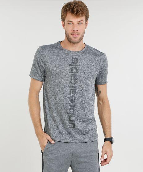 Camiseta-Masculina-Esportiva-Ace--Unbreakable--Manga-Curta-Gola-Careca-Cinza-Mescla-9480243-Cinza_Mescla_1