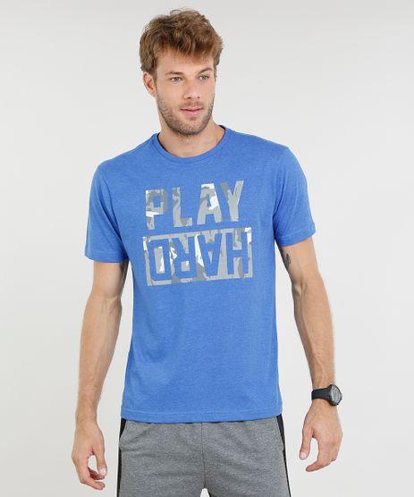 Camiseta-Masculina-Esportiva-Ace--Play-Hard--Manga-Curta-Gola-Careca-Azul-9409724-Azul_1