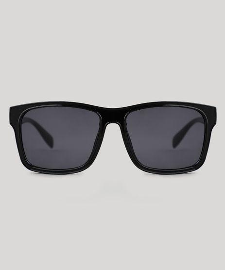 Oculos-de-Sol-Quadrado-Unissex-Oneself-Preto-9524144-Preto_1