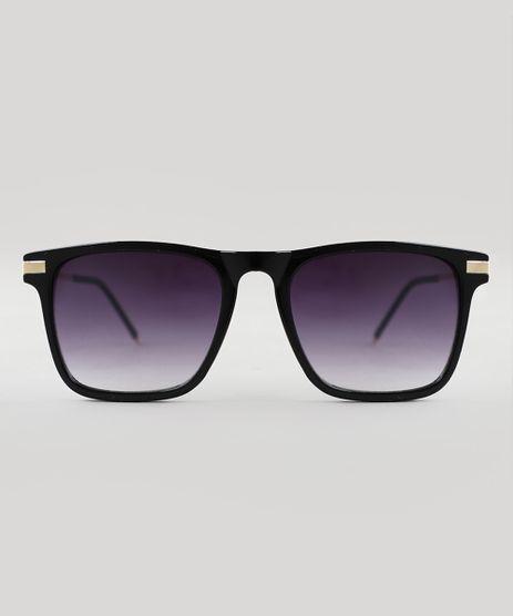 Oculos-de-Sol-Quadrado-Unissex-Oneself-Preto-9524166-Preto_1