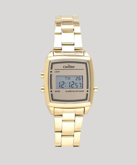 Relogio-Digital-Condor-Feminino---COJH512AC4D-Dourado-9507916-Dourado_1