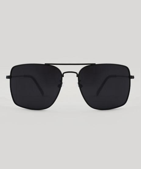 Oculos-de-Sol-Quadrado-Unissex-Oneself-Preto-9524138-Preto_1