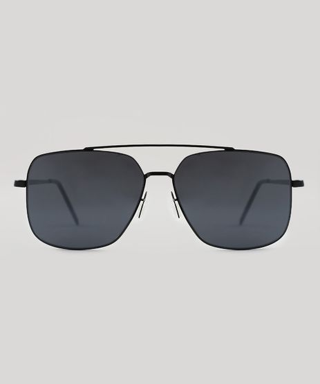 Oculos-de-Sol-Quadrado-Unissex-Oneself-Preto-9505046-Preto_1