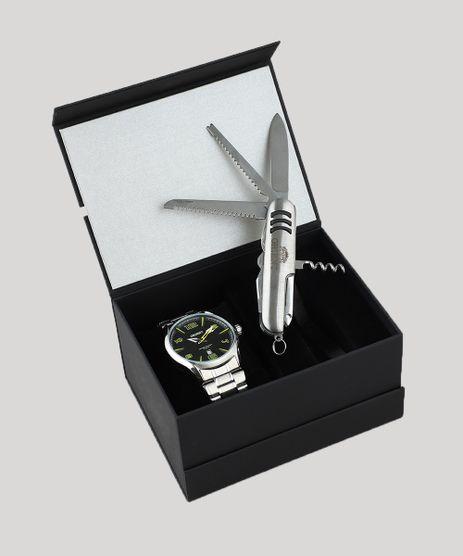 3111c61f1ae Kit-de-Relogio-Analogico-Orient-Masculino---Canivete-