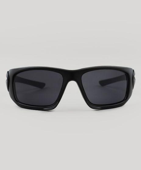2e51f617627d8 Oculos-de-Sol-Quadrado-Masculino-Oneself-Preto-9524169-