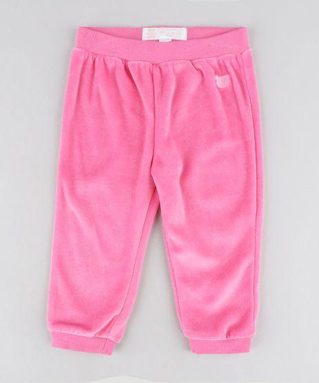 Calca-Infantil-em-Plush-Pink-9195536-Pink_1