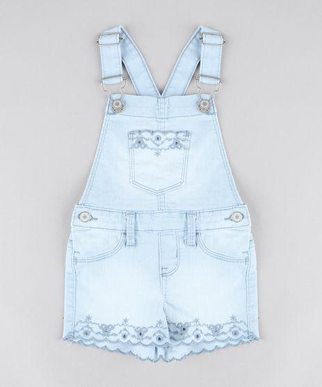 Jardineira-Jeans-Infantil-com-Bordado-Azul-Claro-9419197-Azul_Claro_1