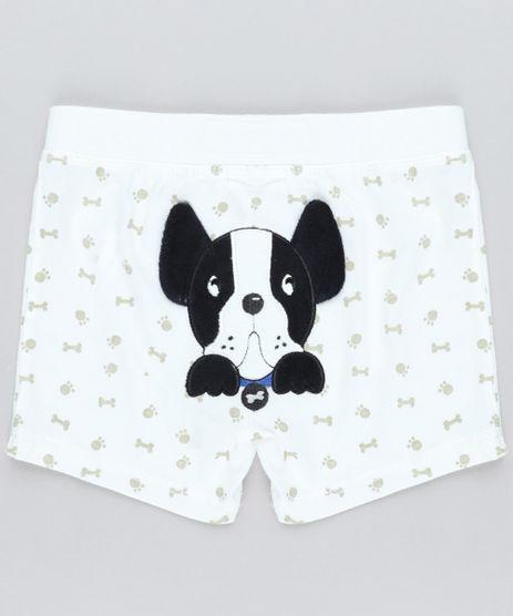 Short-Infantil-Cachorro-Estampado-de-Patinhas-Off-White-9188451-Off_White_1