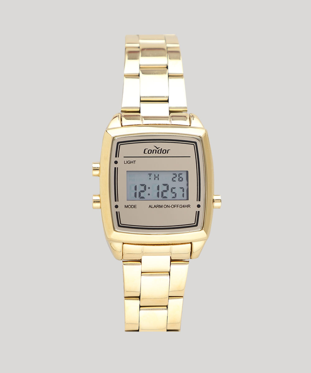 1c8988ec2 ... Relogio-Digital-Condor-Feminino---COJH512AC4D-Dourado-9507916-