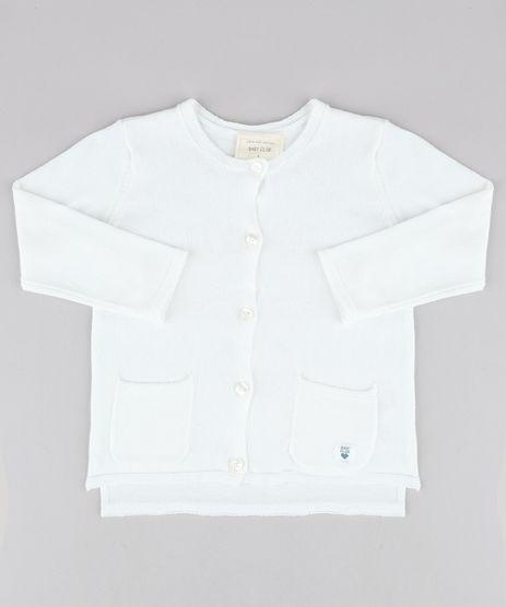 Cardigan-Infantil-com-Bolsos-em-Trico-Off-White-9345919-Off_White_1