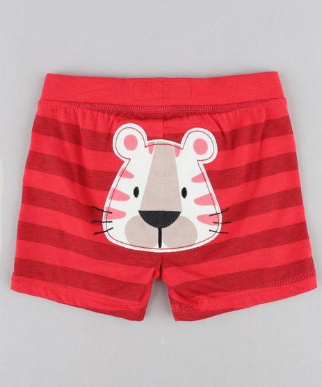 Short-Infantil-Tigre-Listrado-Vermelho-9188442-Vermelho_1
