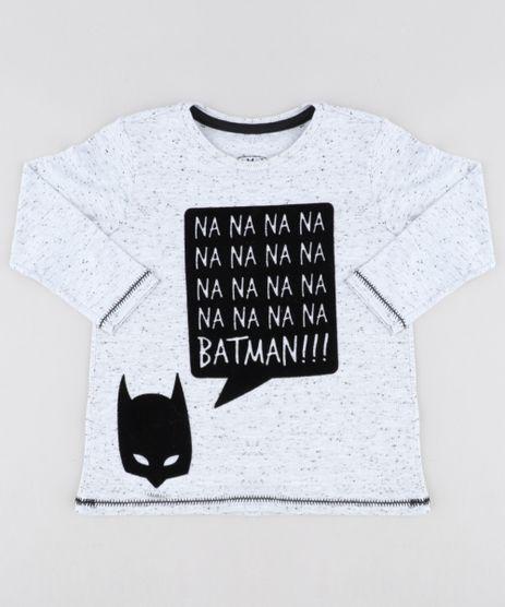 Camiseta-Infantil-Batman-Manga-Longa-Gola-Careca-Cinza-Mescla-Claro-9459724-Cinza_Mescla_Claro_1