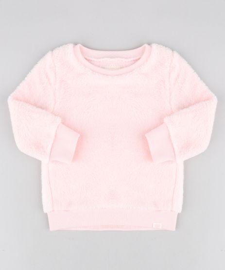 Sueter-Infantil-em-Pelucia-Rosa-Claro-9379001-Rosa_Claro_1