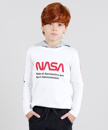 Camiseta-Infantil--Astronaut--com-Capuz-Manga-Longa-Off-White-9455563-Off_White_1
