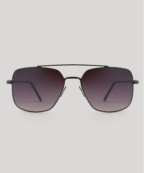 Oculos-de-Sol-Quadrado-Unissex-Oneself-Grafite-9505043-Grafite_1