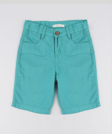 Bermuda-Color-Infantil-Reta-Verde-9230443-Verde_1