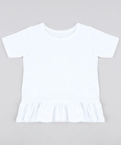 Blusa-Infantil-com-Perolas-e-Babado-Manga-Curta-Decote-Redondo-Off-White-9441296-Off_White_1