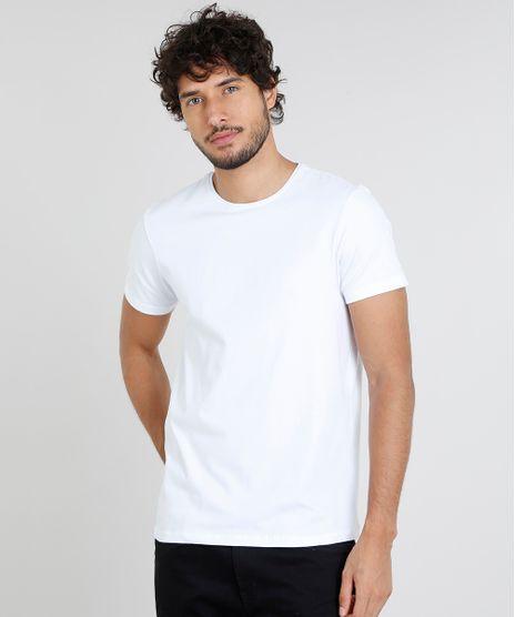 Camiseta-Masculina-Basica-Manga-Curta-Gola-Careca--Branca-9209153-Branco_1