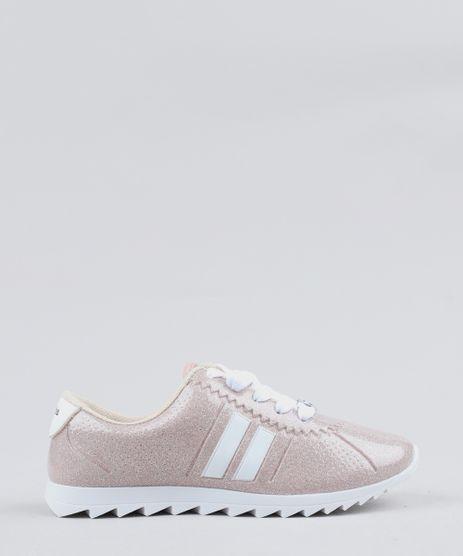 Tenis-Infantil-Molekinha-Running-com-Glitter-Rose-9471550-Rose_1