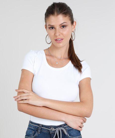 Blusa-Feminina-Basica-Manga-Curta-Decote-Redondo-Branca-9187492-Branco_1