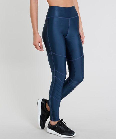 Calca-Legging-Feminina-Esportiva-Ace-com-Recortes-Azul-Marinho-9400123-Azul_Marinho_1
