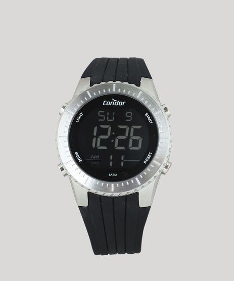 fdacf09927d Relogio-Digital-Condor-Masculino---COBJ3463AC3K-Prateado-9526674-