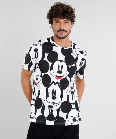 Camiseta-Masculina-Mickey-Estampada-Manga-Curta-Gola-Careca-Off-White-9306836-Off_White_1