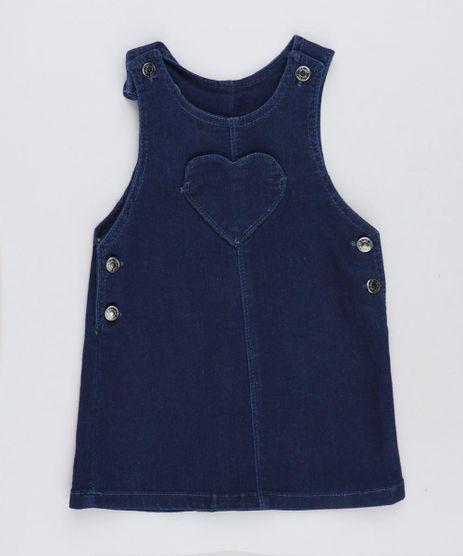 Salopete-Jeans-Infantil-com-Bolso-Coracao-Azul-Escuro-9447192-Azul_Escuro_1