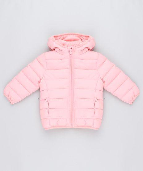 Jaqueta-Infantil-Puffer-com-Capuz-Rosa-9349785-Rosa_1