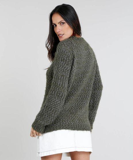 15f07b827d Cardigan-Feminino-Longo em promoção - Compre Online - Melhores ...
