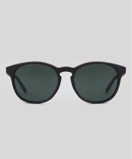 Oculos-de-Sol-Redondo-Feminino-Oneself-Marrom-9493423-Marrom_1