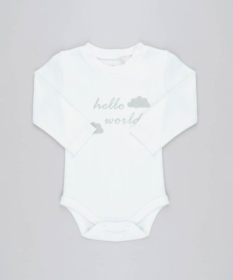 Body-Infantil--Hello-World--Manga-Longa-Decote-Redondo-Off-White-9262023-Off_White_1