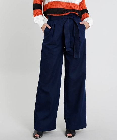 Calca-Jeans-Feminina-Pantalona-Clochard-Azul-Escuro-9463466-Azul_Escuro_1
